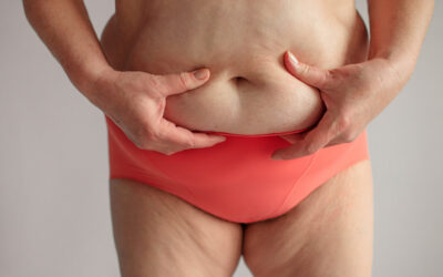 Why we can't lose body weight after 40