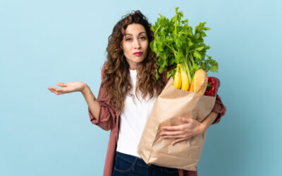How to differentiate good or bad veggies for the KETO diet?