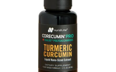 CoreCumin® (30 mL) PRO BiAloe® | Natural Joint & Immune System Support